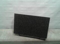 Hauaplaat-Nero Africa-40x25x3cm