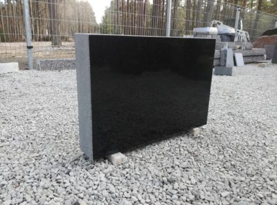 Памятник-gabro-80x60x10см