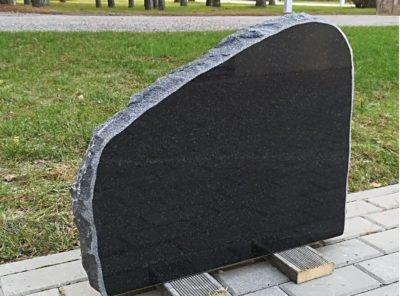 Hauakivi – U-67x46x10cm