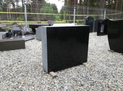 Памятник-U60x50x15см