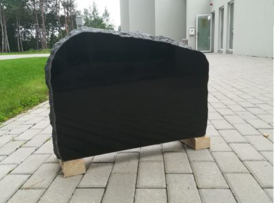 Памятник-U-65x46x10см