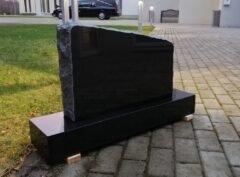 Памятник-УПОЛ-56x36x10см