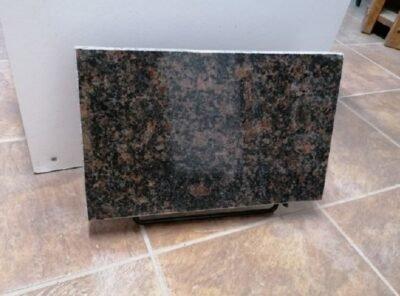 Надгробный-плит-Tan-40x25x3см