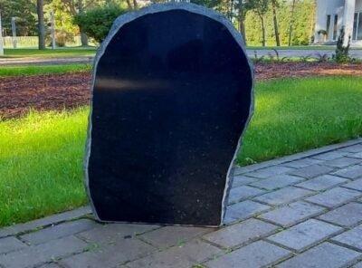 Памятник-U-37x50x10см